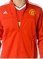 adidas Sweatshirt | Manchester United Kırmızı